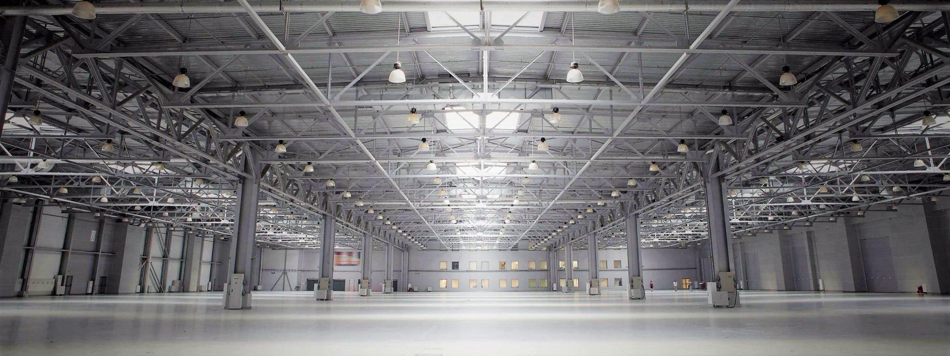 Magazyny, hale produkcyjne | Z nami dokonasz właściwego wyboru